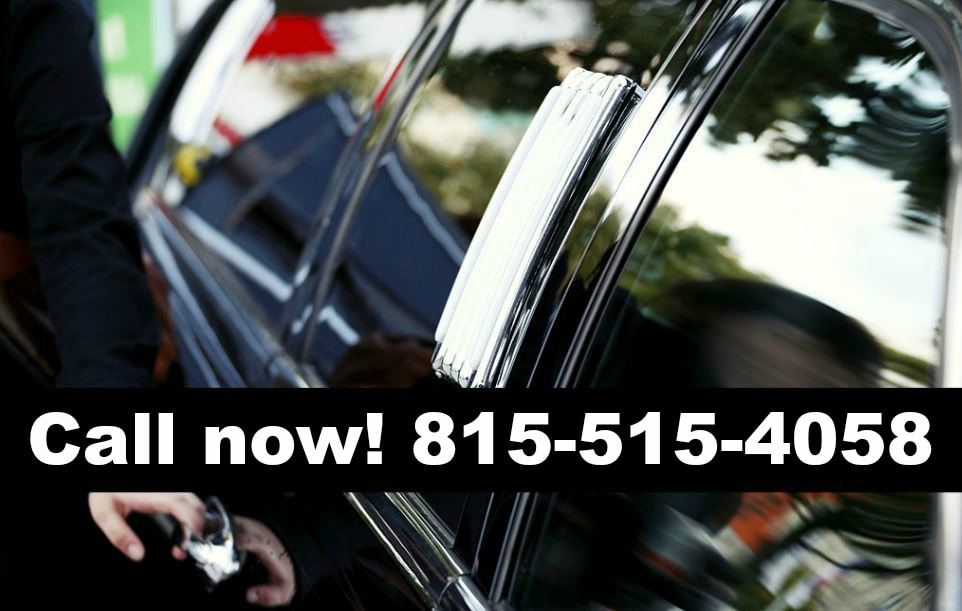 limo service merrillville indiana